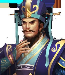 龍將2李儒